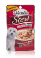 Save 25¢ off Hartz® Dog Delectables Lickable Treats