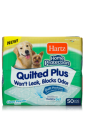 Save $1.00 off ONE (1) Hartz® Home Protection™ Quilted Plus™ Dog Pad