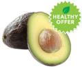 Save 20% on any single purchase of loose Avocados at participating...