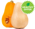 Save 20% on any single purchase of loose Butternut Squash at...