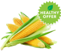 Save 25¢ on any single purchase of loose Corn.