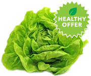 Save 20% on any single purchase of loose, unwrapped Lettuce at...