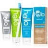 Save $2.00 Off Hello Naturally Friendly™ Toothpaste
