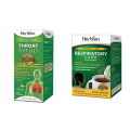 Save $3.00 on any ONE (1) Herbion Throat Syrup or Respiratory Care
