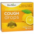 Save $1.00 off any ONE (1) Herbion Cough Drops (Any Flavor)