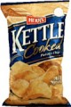 Save $1.00 off any Herr's Kettle Potato Chip Product 8oz or Larger