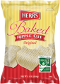 Save $1.00 off any Herr's Baked Potato Chip Product 8oz or Larger