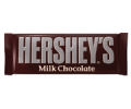 Save 50¢ when you buy ONE (1) 1.55 oz. HERSHEY'S® Milk Chocolate...