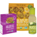 Save $2.00 on any TWO (2) Hilary's products