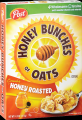 Save $0.75 when you buy ONE (1) Post® Honey Bunches of Oats® cereal (any flavor, 13 oz or larger)