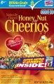 Save $0.50 off ONE BOX Honey Nut Cheerios® OR Honey Nut Cheerios® Medley Crunch™ cereal
