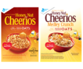 Save $0.50 on ONE (1) BOX Honey Nut Cheerios® OR Honey Nut...