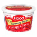 Save 75¢ off TWO (2) Hood® Cottage Cheese, 5.3oz