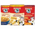 Save 55¢ off ONE (1) Horizon® Grahams, Crackers, or Fruit Snacks