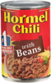 SAVE $0.55 on two (2) HORMEL® Chili products