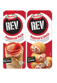 Save $1 on the purchase of any 2 HORMEL® REV® Products