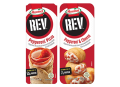 Save $1.00 on any 2 HORMEL® REV® Products