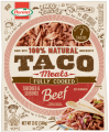 SAVE $1.00 on one (1) HORMEL® Taco Meats product
