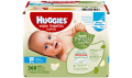Save $2.00 on one (1) HUGGIES Baby Wipes (300ct or larger)