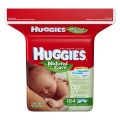 Save $0.50 on one (1) HUGGIES Baby Wipes (56ct or larger)