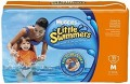 Save $1.50 off any ONE (1) package of Huggies® Little Swimmers® Disposable Swimpants