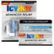 Save $2.00 on any Icy Hot® Advanced product (excludes trial size)