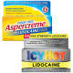 Save $2.00 on any ONE (1) Icy Hot® or Aspercreme® with Lidocaine (excludes 1.75oz size)
