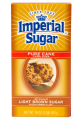 Save $0.30 on one (1) Imperial Sugar® 1-lb Sugar Boxes