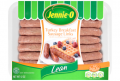 Save $0.55 on the purchase of any 1 package of JENNIE-O® Breakfast products (8 oz. or larger)