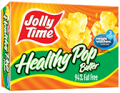 Save $1.00 on any two boxes of JOLLY TIME® Healthy Pop® Microwave Pop Corn