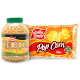Save $0.35 on any JOLLY TIME® Pop Corn Poly Bag or Jar of Kernels
