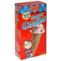 Save $0.35 off any one package of Joy Ice Cream Cones