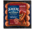Save $1.00 off any One Package of Kayem Franks or Sausage