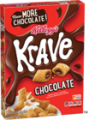 Save $0.50 on any ONE Kellogg's® Krave™ Cereal (11 oz. or Larger, Any Flavor)