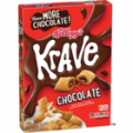 Save $1.00 off ONE Kellogg's® Krave™ Cereal (11 oz. or Larger, Any Flavor)