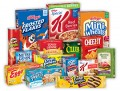 Save $5.00 off $30.00 on any Kellogg's® product