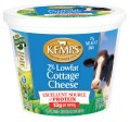 Save $1.00 off ANY three Kemps products