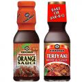 Save 55¢ off ONE (1) Kikkoman® Stir-Fry Sauces, Sweet & Sour...