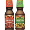 Save $1.00 off TWO (2) Kikkoman® Stir-Fry Sauces, Sweet & Sour...