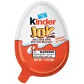 Save $1.00 off TWO (2) Kinder JOY single eggs