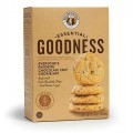 New Signups only: Save $1.00 on any one (1) King Arthur® Flour Essential Goodness mix