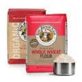 New Signups only: Save $0.75 on any one (1) 5lb. bag of King Arthur® Flour including organic
