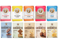 Save $3.00 when you spend $12.00 on any King Arthur Flour signature flour or any Essential Goodness baking mixes. (Includes: Any 5 lb. bag of flour.)