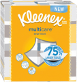 Save 50¢ off Kleenex® MultiCare® Tissues