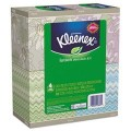 SAVE $0.75 on any THREE (3) boxes/packs or ONE (1) Bundle Pack of KLEENEX® Facial Tissue