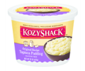 Save $0.75 when you purchase ANY ONE (1) Select 22 oz Kozy Shack® Pudding. Valid on Rice, Chocolate, Tapioca, European Style, Cinnamon Raisin pudding.