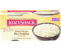Save $0.75 when you purchase ANY ONE (1) 4 Pack Kozy Shack® Rice Pudding.