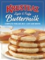 Save $0.50 on ONE Krusteaz Pancake Mix