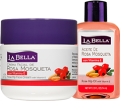 Save $2.50 off any one La Bella Skin Care product
