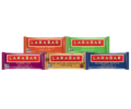 Save 50¢ on TWO (2) any flavor/variety LÄRABAR™ ÜBER™, or ALT™ bars OR RENOLA™ pouches
